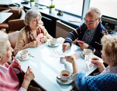 inloophuis voor senioren