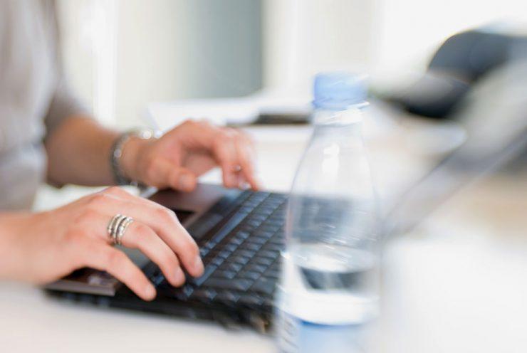 notebook zoeken naar websites