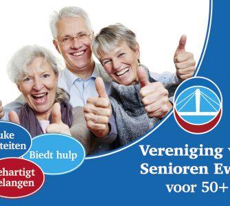 vereniging van senioren Ewijk