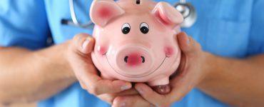 bespaar op uw zorgverzekering
