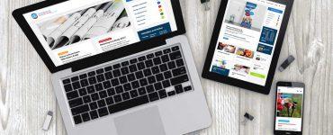 responsive website voor vereniging van senioren ewijk